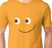 LOCO ROCO (yellow) Unisex T-Shirt