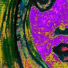 Face /Bird by ArtLacoque