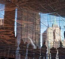 Ground Zero Silhouettes by Lilfr38