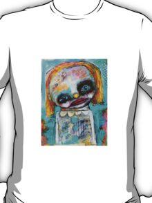Neck Ache T-Shirt