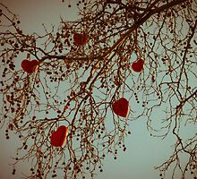 Love Tree by Michelle McConnell