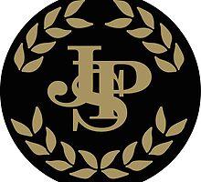 Vintage lotus Logo by JoshCosta