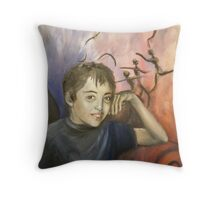 nico Throw Pillow