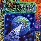 Genesis cover by Matthew Scotland
