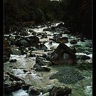 Milford River by SirDidymus