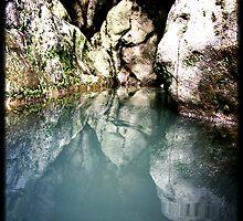 blue lagoon by lisaellen