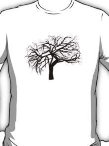 Solitary Tree T-Shirt