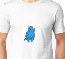 Goodbye Sully from Monsters Inc Unisex T-Shirt