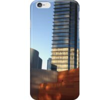 Downtown Edmonton Alberta iPhone Case/Skin