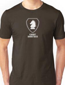 Knight Industries Unisex T-Shirt