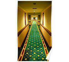 Carpet Poster