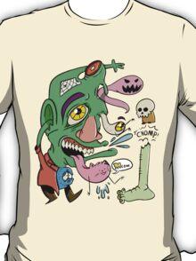 Cat Tongue T-Shirt
