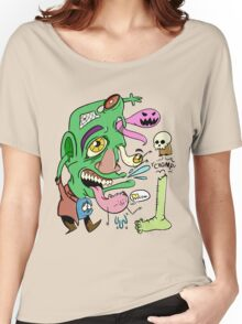 Cat Tongue Women's Relaxed Fit T-Shirt