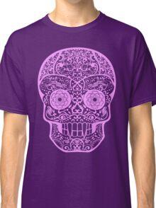 Calavera Nosferatu Classic T-Shirt
