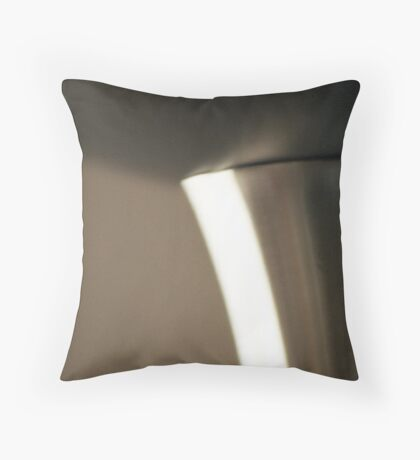 I Love Lamp Throw Pillow