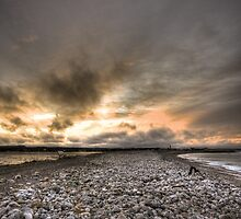 Chromide Skies by Stephen Rowsell