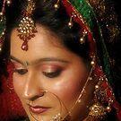 THE INDIAN BRIDE by kamaljeet kaur