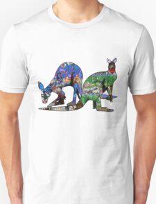 Urban Kangaroos T-Shirt