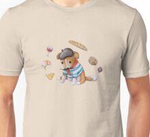 Chiot Tentaculaire Unisex T-Shirt