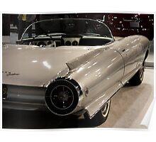 Cadillac Cyclone #2 Poster