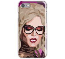 Willam iPhone Case/Skin