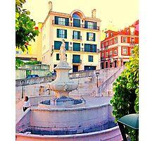 Lisbon 36º Photographic Print