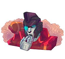 Perceptor - Transformers: MTMTE Photographic Print