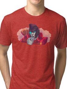 Perceptor - Transformers: MTMTE Tri-blend T-Shirt