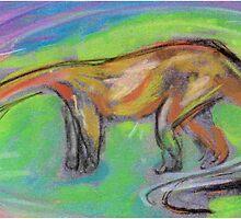 Colorosaurus by leystan