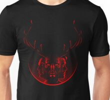 Blood Brothers - Hannibal & Will Graham Unisex T-Shirt