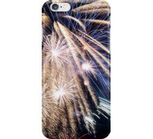 Australia Day Fireworks Geelong iPhone Case/Skin