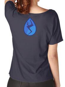 The Mirror Gem Women's Relaxed Fit T-Shirt