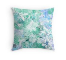 i love you i miss you  Throw Pillow