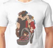 Domestic Spouses Unisex T-Shirt