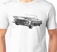 Increase The Gears Of Your Style! Unisex T-Shirt