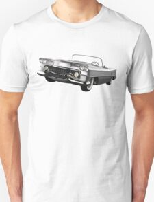 Increase The Gears Of Your Style! T-Shirt