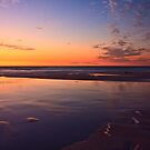 Sundown Over Mullaloo by Gormaymax