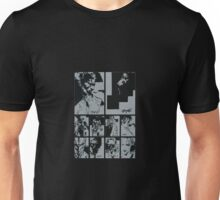 Metal Gear Solid - Shadow Moses Unisex T-Shirt