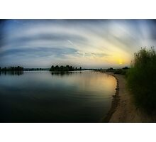 Shelby Farms Photographic Print