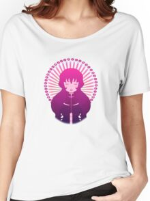Pink Dolly Luka Women's Relaxed Fit T-Shirt