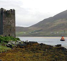 Achill Island, Ireland ~ County Mayo by Lucinda Walter