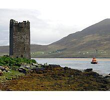 Achill Island, Ireland ~ County Mayo Photographic Print