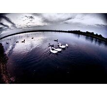 Patriot Lake Photographic Print
