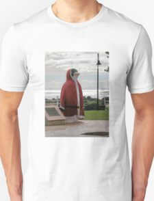 Penguin at Penguin, Tasmania, Australia, December 2009. T-Shirt