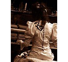 PJ Harvey Photographic Print