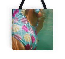 Ocean Pool # 1 Tote Bag