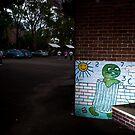 Oscar the grouch. by Matt kelly.