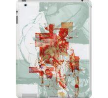 Metal Gear Solid - Tactical Espionage Action iPad Case/Skin