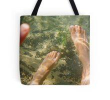 Ocean Pool # 2 Tote Bag