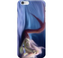 A Creature From Nightmares iPhone Case/Skin